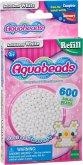 Aquabeads Refill Perlen weiß 600 Stück