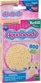 Aquabeads Nachfüllpack Perlen hautfarbe 600 Stück