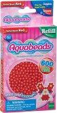 Aquabeads Nachfüllpack Perlen rot 600 Stück