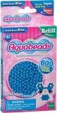 Aquabeads Nachfüllpack Perlen blau 600 Stück