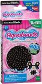 Aquabeads Nachfüllpack Perlen schwarz 600 Stück