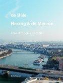 De Bâle - Herzog & de Meuron (eBook, PDF)