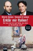 Erklär mir Italien! (eBook, ePUB)