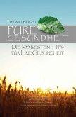 Pure Gesundheit (eBook, ePUB)