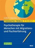 Therapie-Tools Psychotherapie für Menschen mit Migrations- und Fluchterfahrung (eBook, PDF)