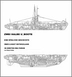Zwei Halbe U-Boote (eBook, ePUB)
