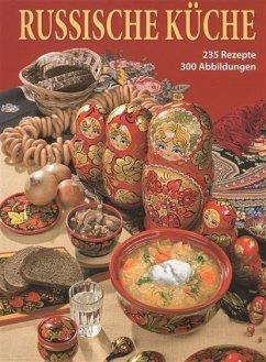 Russische Küche - Gutcajt, S.