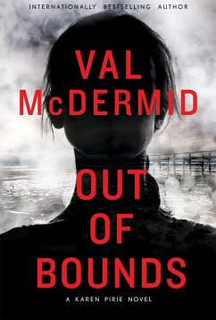 Out of Bounds - Mcdermid, Val