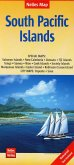 Nelles Map Landkarte South Pacific Islands; Südpazifik / Les Iles d'Océanie / Océano Austral