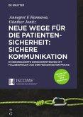 Neue Wege für die Patientensicherheit: Sichere Kommunikation