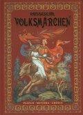 Russische Volksmärchen. Kholuj-, Mstjora- und Palekh-Malerei