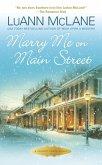 Marry Me on Main Street (eBook, ePUB)