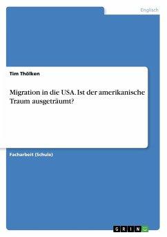 Migration in die USA. Ist der amerikanische Traum ausgeträumt?