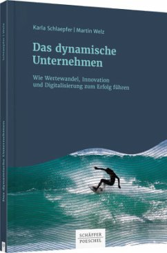 Das dynamische Unternehmen - Schlaepfer, Karla; Welz, Martin