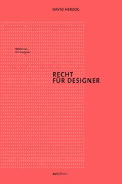 Recht für Designer