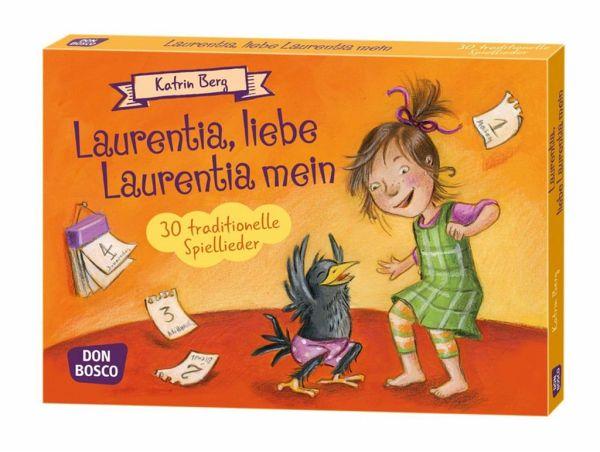 Laurentia Liebe Laurentia Mein