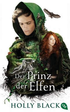 Der Prinz der Elfen (eBook, ePUB) - Black, Holly
