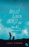 Hallo Leben, hörst du mich? (eBook, ePUB)