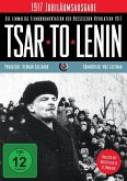 Tsar to Lenin, 1 DVD