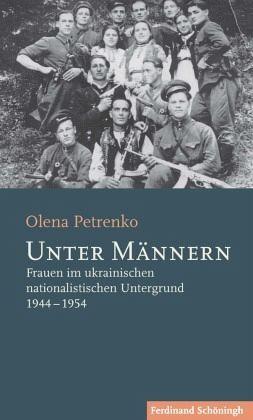 Unter Männern - Petrenko, Olena