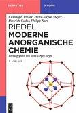 Riedel Moderne Anorganische Chemie