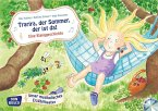 Trarira, der Sommer, der ist da!, Kamishibai Bildkartenset m. Audio-CD