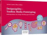 DesignAgility - Toolbox Media Prototyping