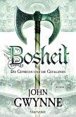 Bosheit / Die Getreuen und die Gefallenen Bd.2 (eBook, ePUB)