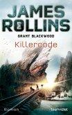Killercode / SIGMA Force - Tucker Wayne Bd.1 (eBook, ePUB)
