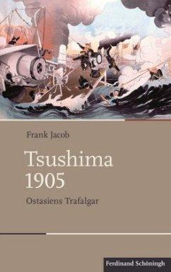 Tsushima 1905 - Jacob, Frank