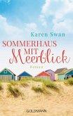 Sommerhaus mit Meerblick (eBook, ePUB)