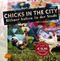 Chicks in the City - Busch, Marlies
