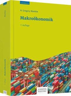 Makroökonomik - Mankiw, N. Gregory