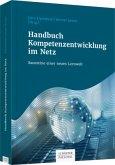Handbuch Kompetenzentwicklung im Netz