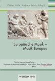 Europäische Musik - Musik Europas