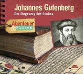 Johannes Gutenberg, 1 Audio-CD