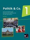Politik & Co. Neu 1 Sachsen