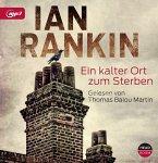 Ein kalter Ort zum Sterben / Inspektor Rebus Bd.21 (2 MP3-CDs)