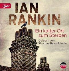 Ein kalter Ort zum Sterben / Inspektor Rebus Bd.21 (2 MP3-CDs) - Rankin, Ian