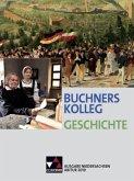 Buchners Kolleg Geschichte Niedersachsen Abitur 2019