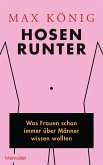 Hosen runter (eBook, ePUB)