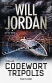 Codewort Tripolis / Ryan Drake Bd.5 (eBook, ePUB)