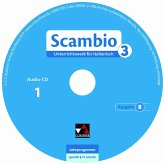Audio-CD-Collection, 2 Audio-CDs / Scambio B .3