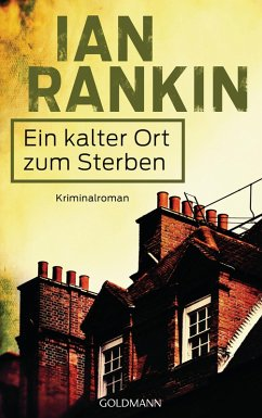 Ein kalter Ort zum Sterben / Inspektor Rebus Bd.21 (eBook, ePUB) - Rankin, Ian