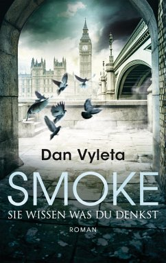Smoke (eBook, ePUB) - Vyleta, Dan