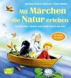 Mit Märchen die Natur erleben