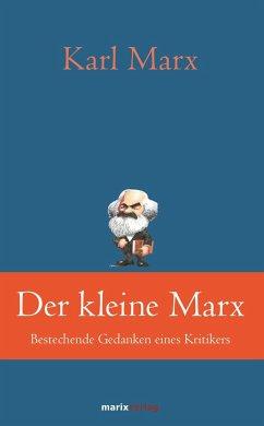 Der kleine Marx - Marx, Karl