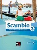 Scambio B 3 Schülerband