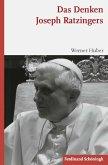 Das Denken Joseph Ratzingers
