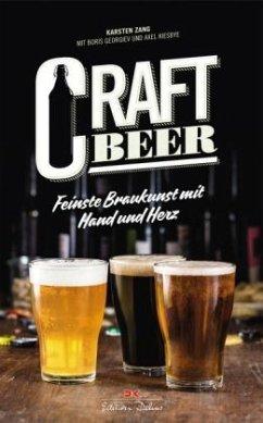 Craft Beer - Zang, Karsten